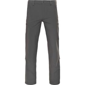 The North Face Exploration Pantaloni Uomo, grigio